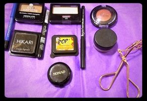Lot of makeup NEW